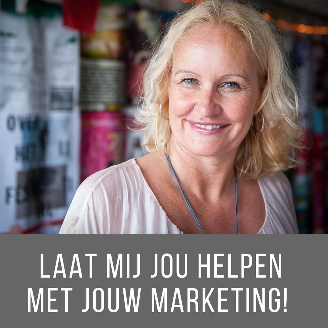 Bewustwoording.nl | Ilse de Boer