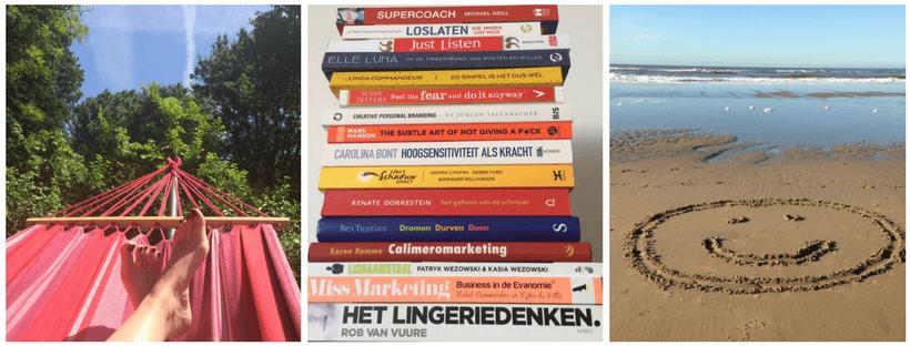 Bewustwoording Ilse de Boer