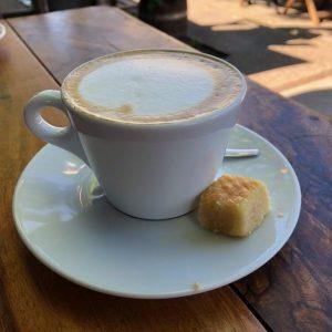 Coaching met cappuccino