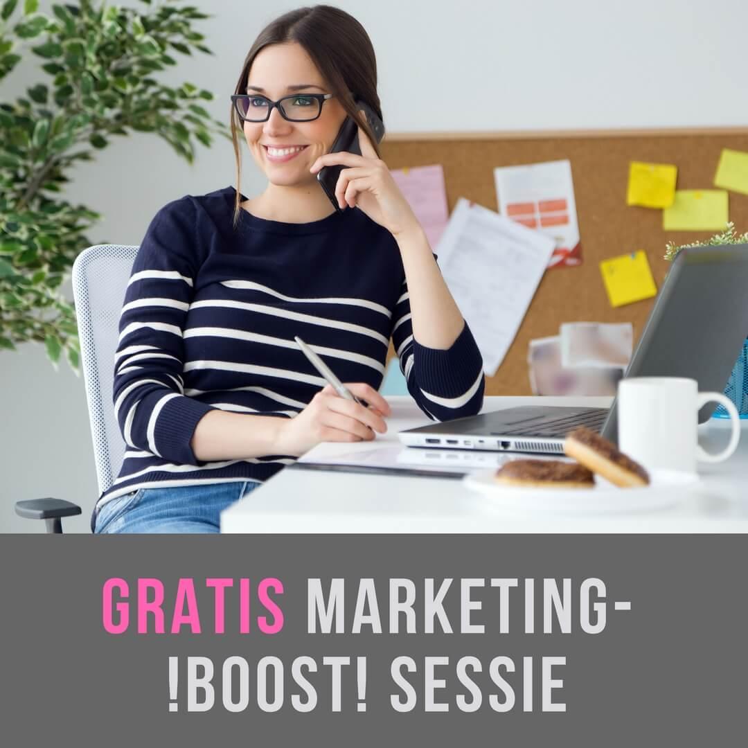 Bewustwoording.nl | gratis marketingsessie