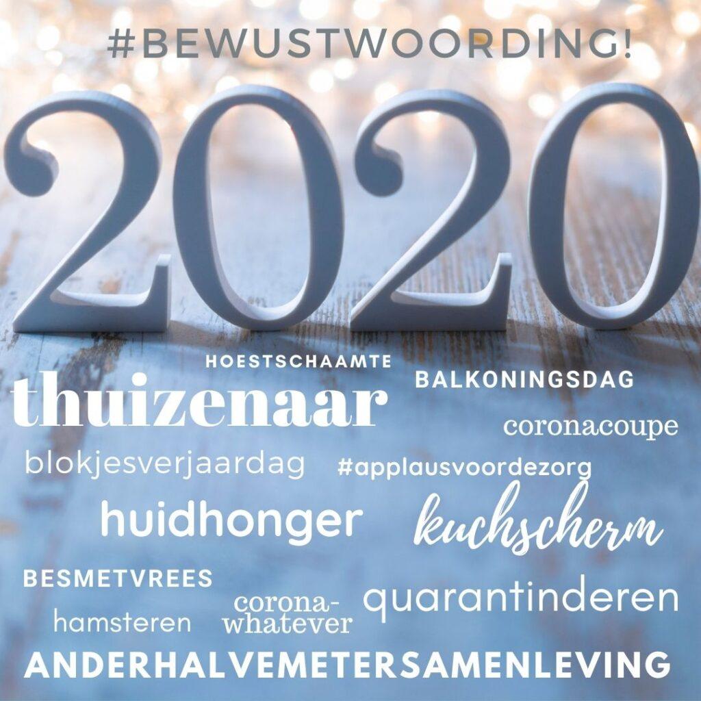 Nieuwjaar 2020 Bewustwoording