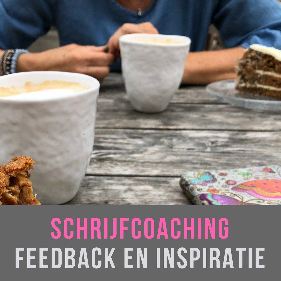 schrijfcoaching schrijfcoach bewustwoording amsterdam
